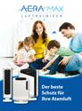 AeraMax® DX Luftreiniger Broschüre