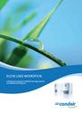 Luftbefeuchtungssystem DRAABE NanoFog